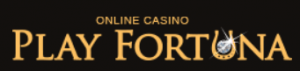 Онлайн казино PlayFortuna casino логотип